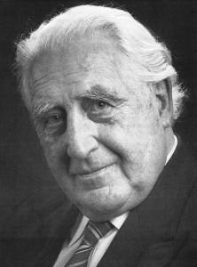 Herbert Reindell