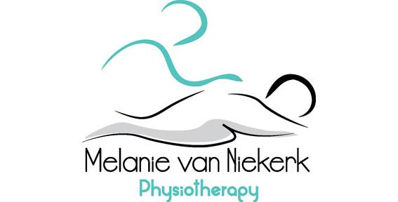 Melanie van Niekerk